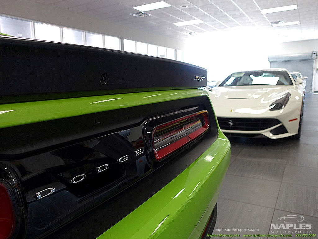 2015 Dodge Challenger SRT Hellcat - Photo 54 - Naples, FL 34104