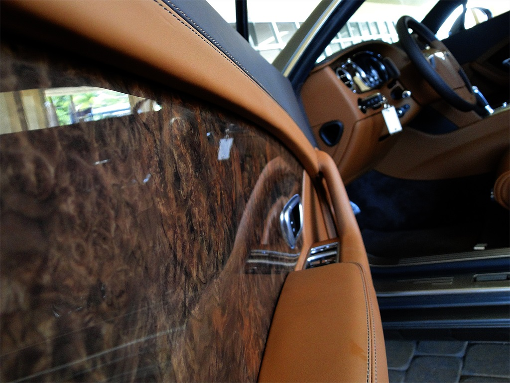2012 Bentley Continental GT - Photo 25 - Naples, FL 34104