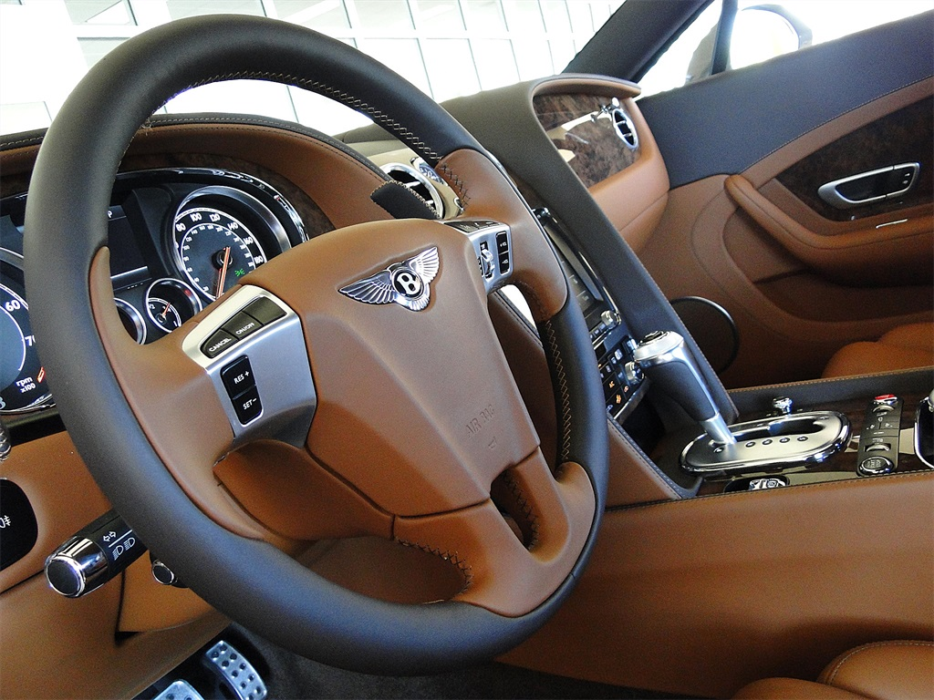 2012 Bentley Continental GT - Photo 39 - Naples, FL 34104