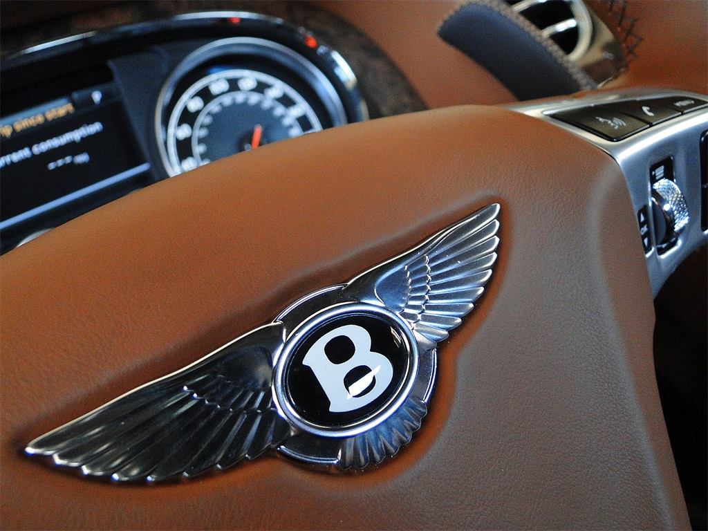2012 Bentley Continental GT - Photo 29 - Naples, FL 34104