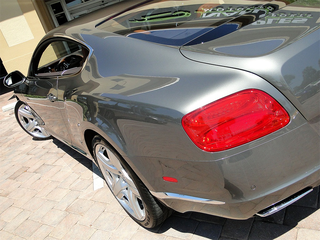 2012 Bentley Continental GT - Photo 57 - Naples, FL 34104