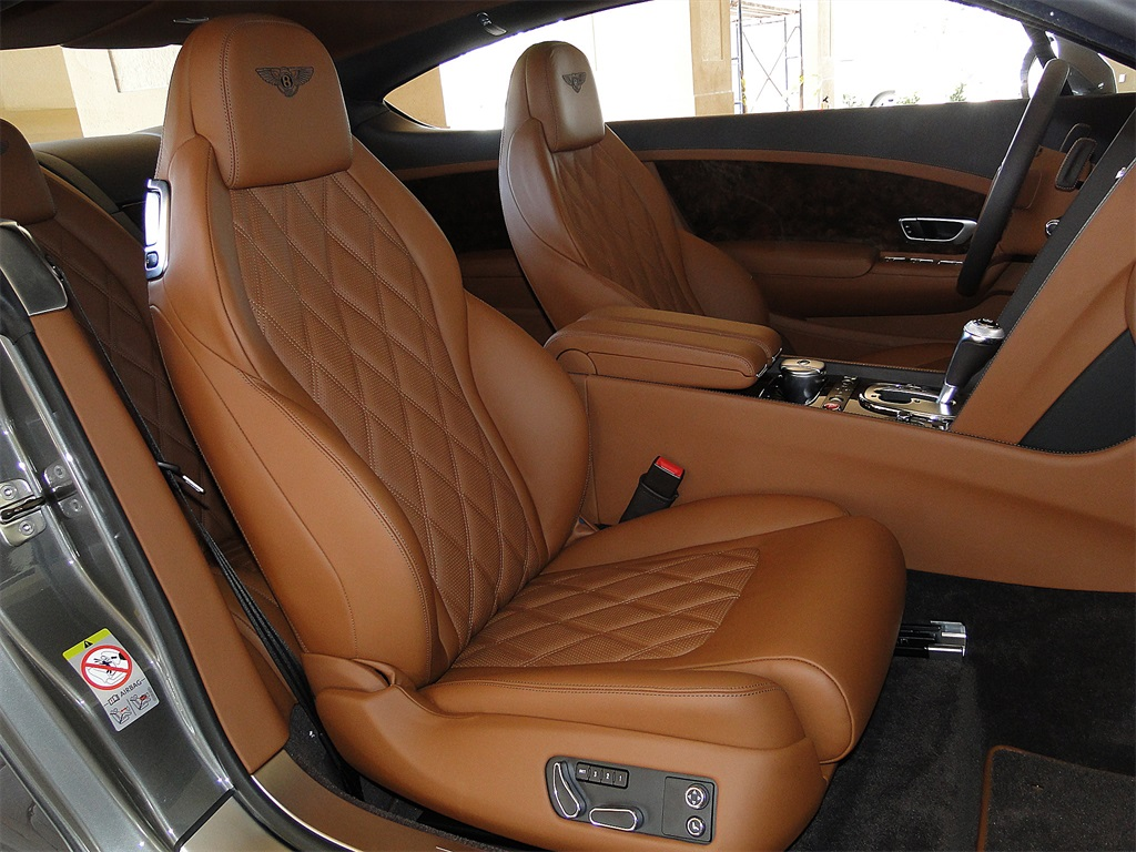 2012 Bentley Continental GT - Photo 24 - Naples, FL 34104