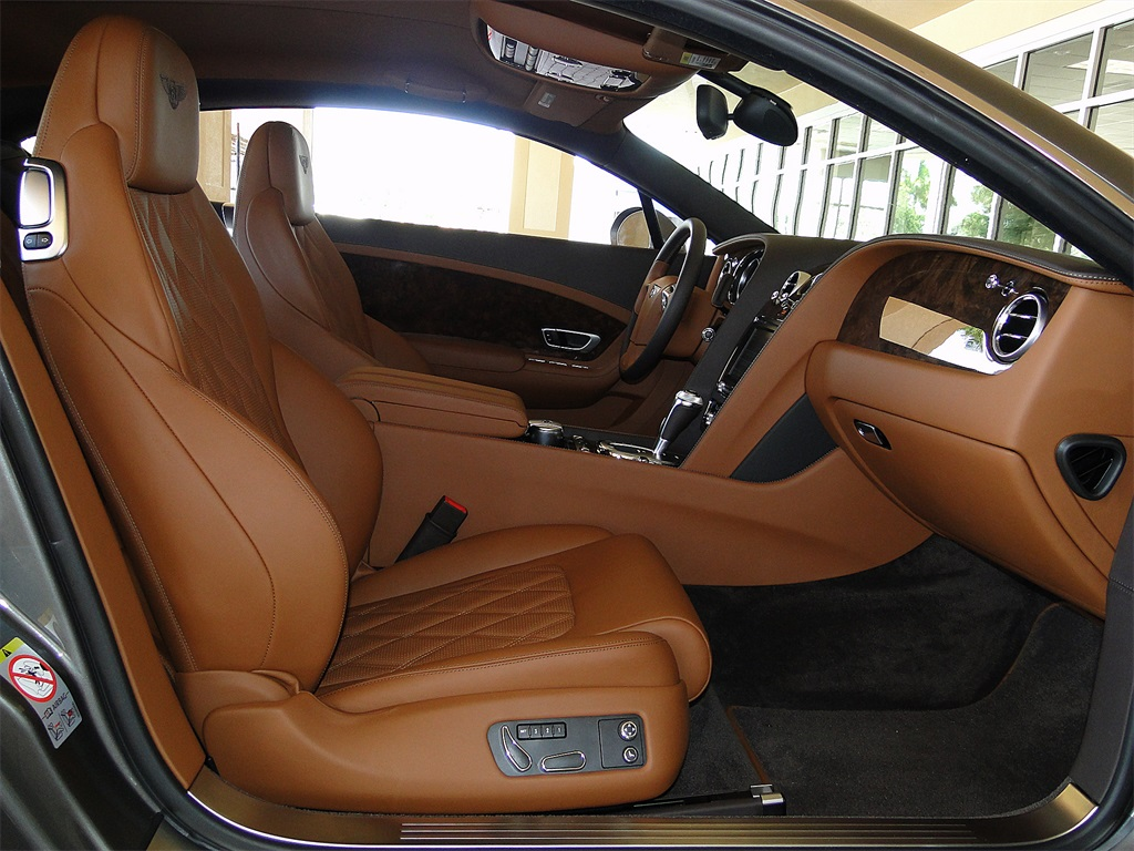2012 Bentley Continental GT - Photo 22 - Naples, FL 34104