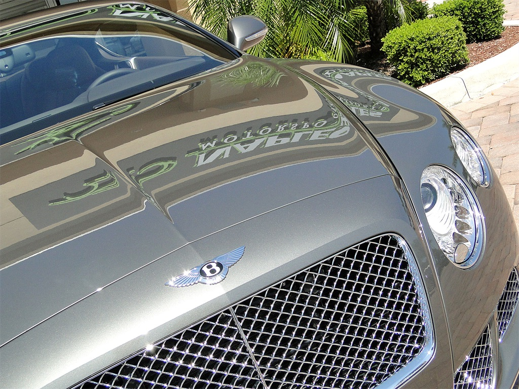 2012 Bentley Continental GT - Photo 32 - Naples, FL 34104