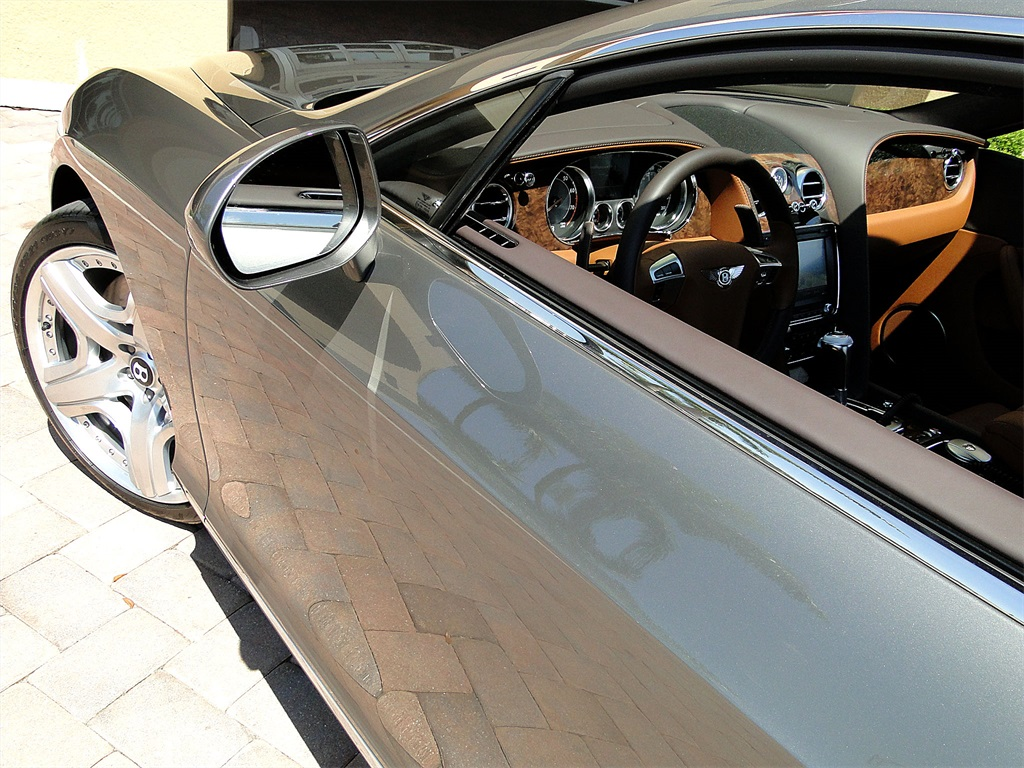 2012 Bentley Continental GT - Photo 17 - Naples, FL 34104
