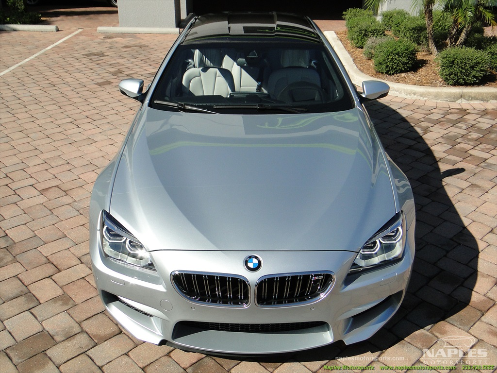 2014 BMW M6 Gran Coupe - Photo 16 - Naples, FL 34104