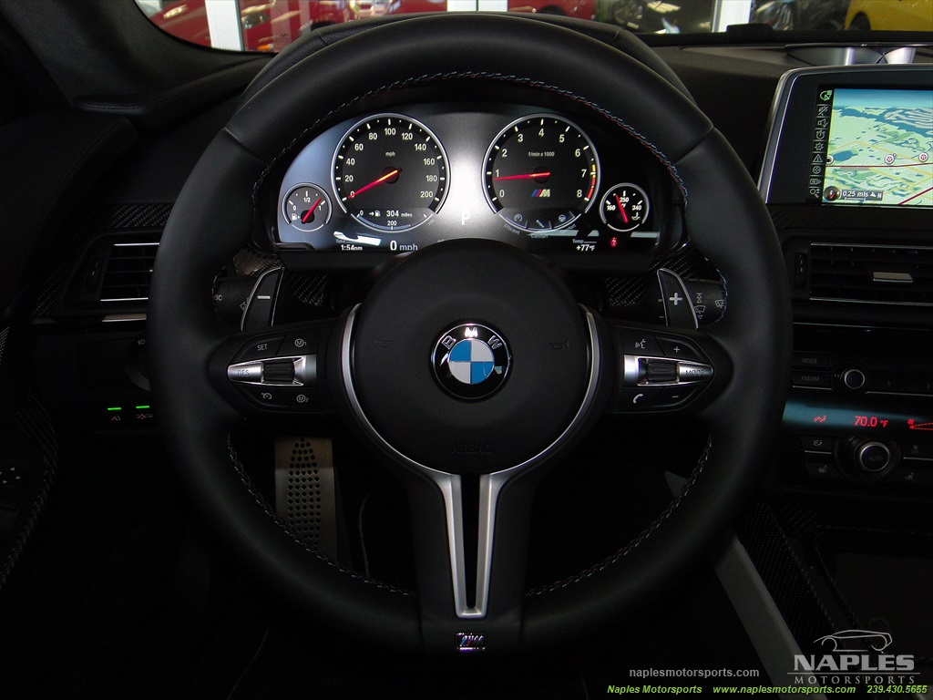 2014 BMW M6 Gran Coupe - Photo 26 - Naples, FL 34104