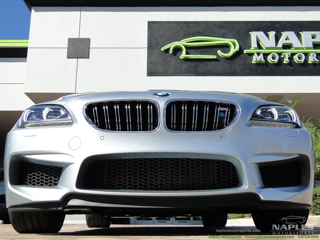 2014 BMW M6 Gran Coupe - Photo 12 - Naples, FL 34104