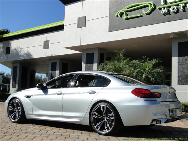 2014 BMW M6 Gran Coupe - Photo 4 - Naples, FL 34104