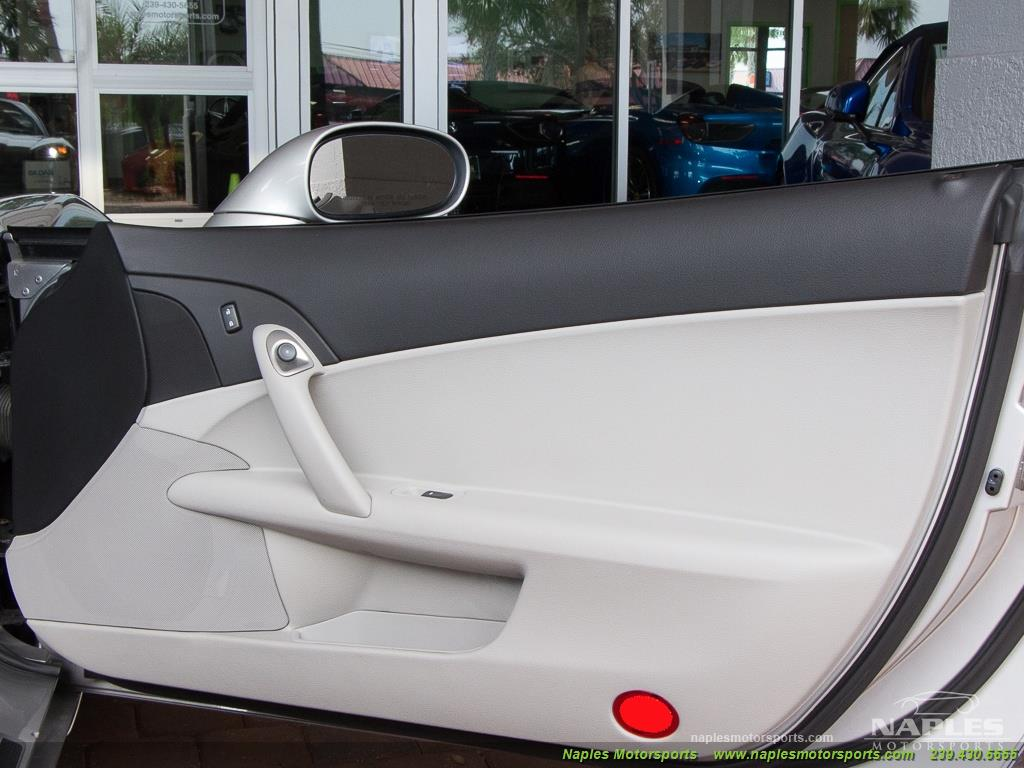 2008 Chevrolet Corvette Convertible - Photo 59 - Naples, FL 34104