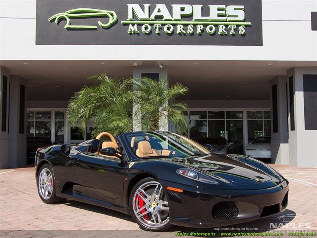 2007 Ferrari F430 Spider - Photo 1 - Naples, FL 34104