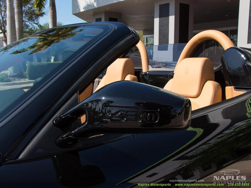 2007 Ferrari F430 Spider - Photo 35 - Naples, FL 34104