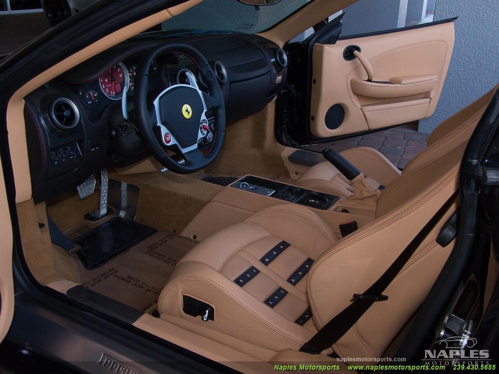 2007 Ferrari F430 Spider - Photo 6 - Naples, FL 34104