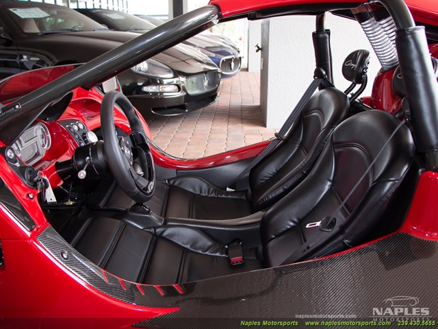 2015 campagna t rex 16s. Black Bedroom Furniture Sets. Home Design Ideas