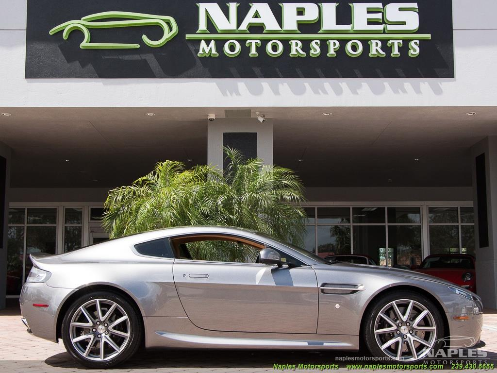 2012 Aston Martin Vantage - Photo 21 - Naples, FL 34104