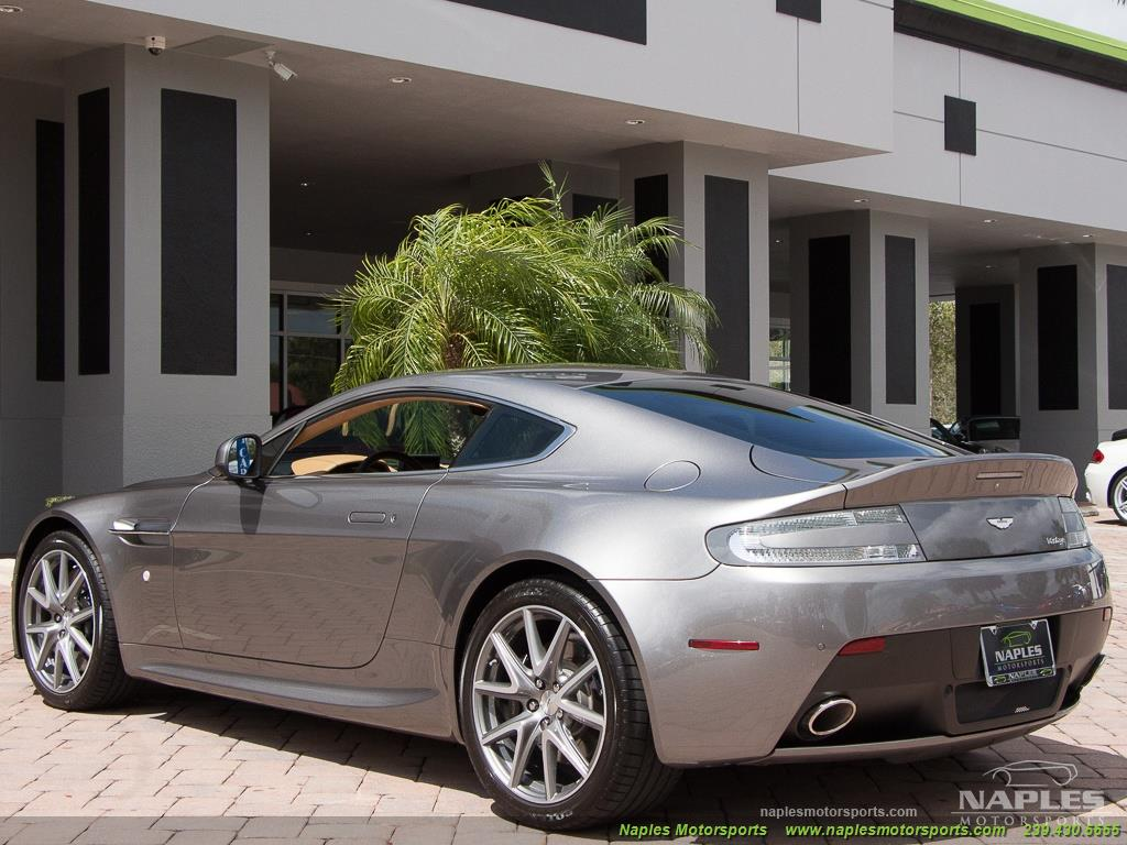 2012 Aston Martin Vantage - Photo 6 - Naples, FL 34104
