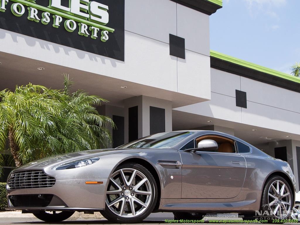 2012 Aston Martin Vantage - Photo 23 - Naples, FL 34104