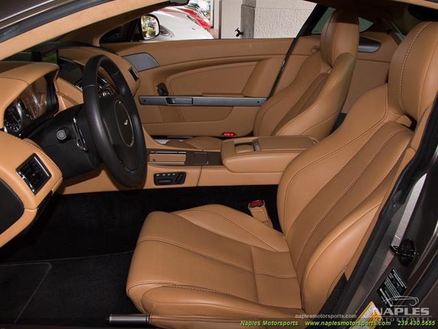2012 Aston Martin Vantage - Photo 2 - Naples, FL 34104