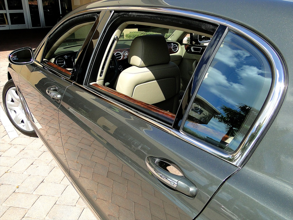 2006 Bentley Continental Flying Spur - Photo 47 - Naples, FL 34104