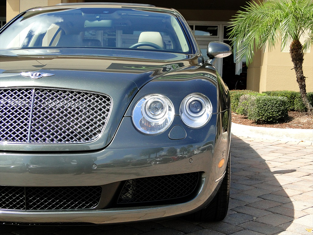 2006 Bentley Continental Flying Spur - Photo 35 - Naples, FL 34104