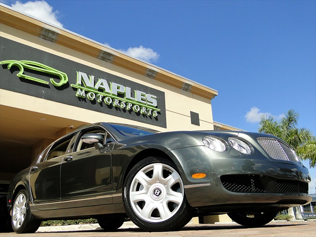 2006 Bentley Continental Flying Spur - Photo 1 - Naples, FL 34104