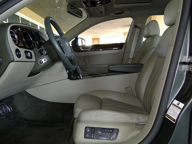 2006 Bentley Continental Flying Spur - Photo 2 - Naples, FL 34104