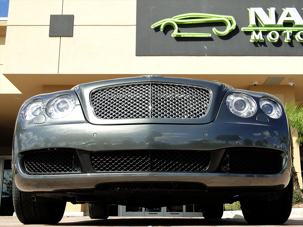 2006 Bentley Continental Flying Spur - Photo 32 - Naples, FL 34104