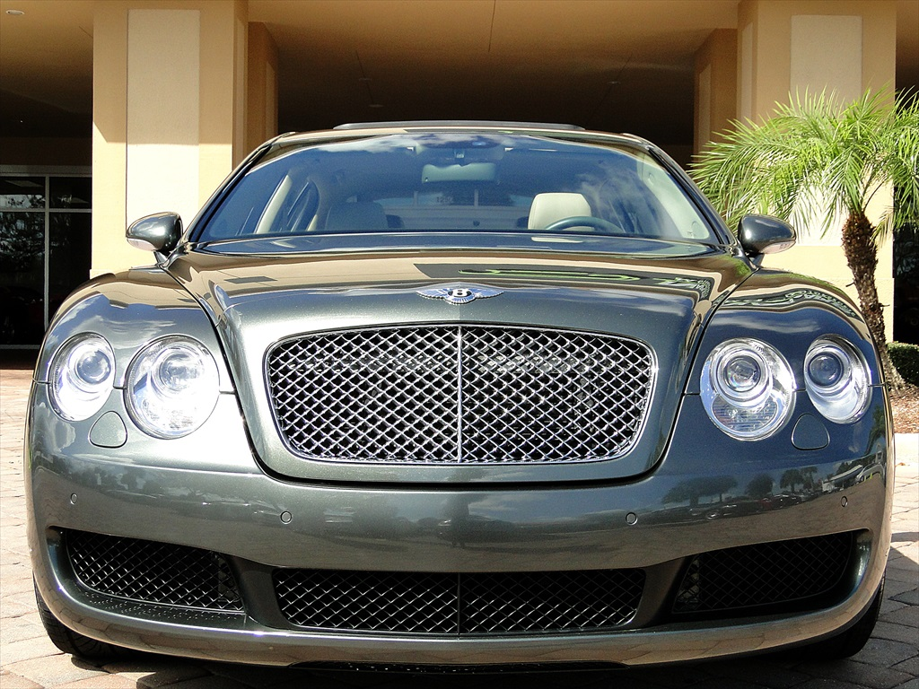 2006 Bentley Continental Flying Spur - Photo 30 - Naples, FL 34104