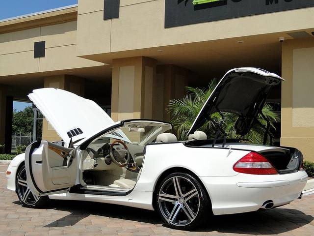 Image gallery 2008 sl550 for Mercedes benz sl550 for sale