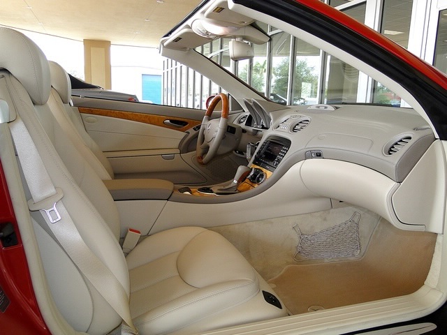 2006 Mercedes-Benz SL500 - Photo 49 - Naples, FL 34104