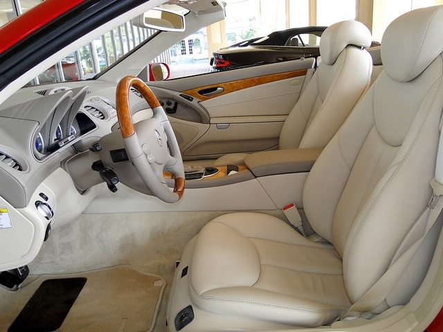 2006 Mercedes-Benz SL500 - Photo 2 - Naples, FL 34104