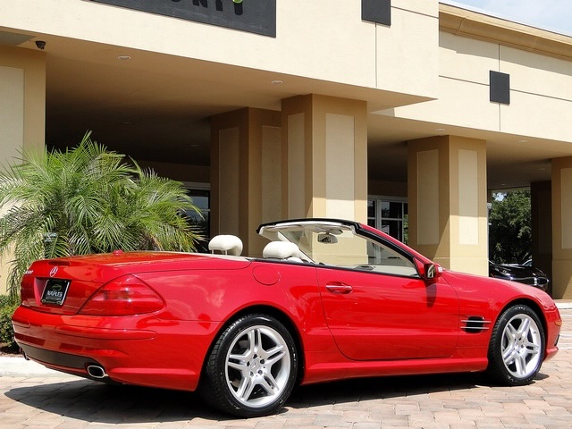 2006 Mercedes-Benz SL500 - Photo 29 - Naples, FL 34104