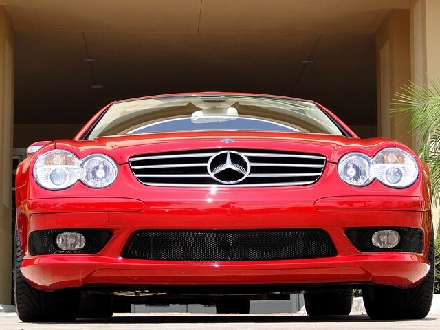 2006 Mercedes-Benz SL500 - Photo 10 - Naples, FL 34104