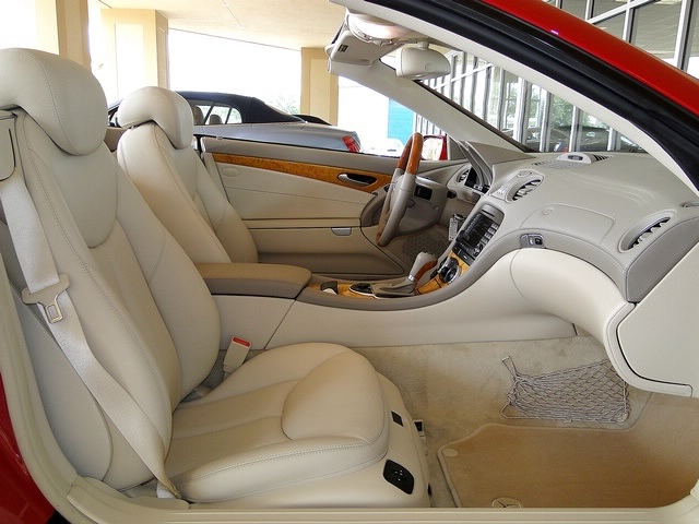 2006 Mercedes-Benz SL500 - Photo 54 - Naples, FL 34104