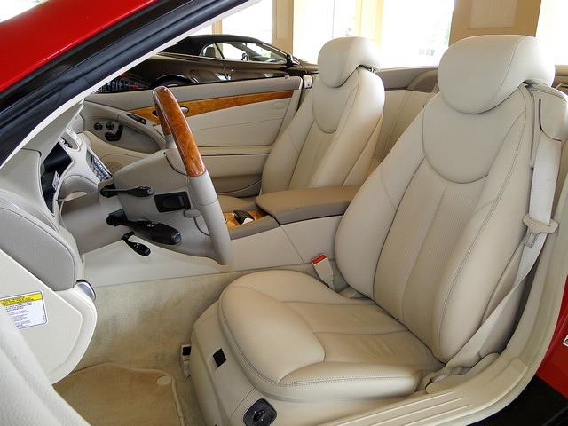 2006 Mercedes-Benz SL500 - Photo 13 - Naples, FL 34104
