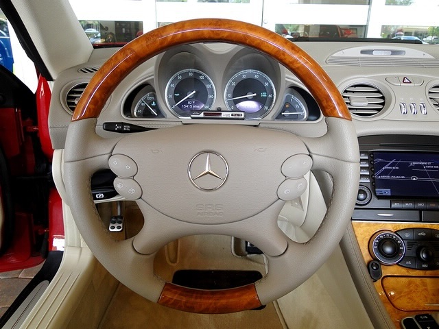 2006 Mercedes-Benz SL500 - Photo 9 - Naples, FL 34104