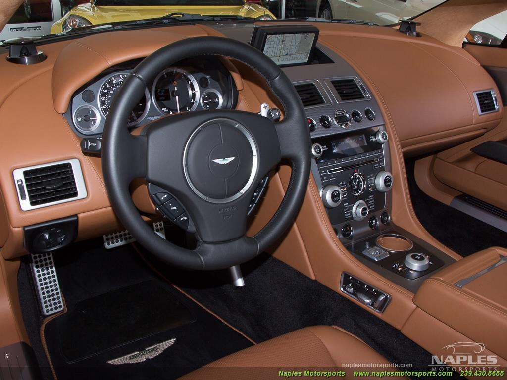 2011 Aston Martin Rapide - Photo 10 - Naples, FL 34104