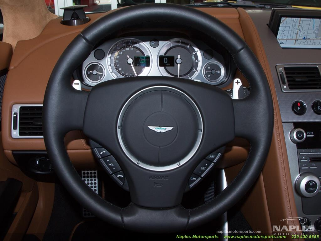 2011 Aston Martin Rapide - Photo 33 - Naples, FL 34104