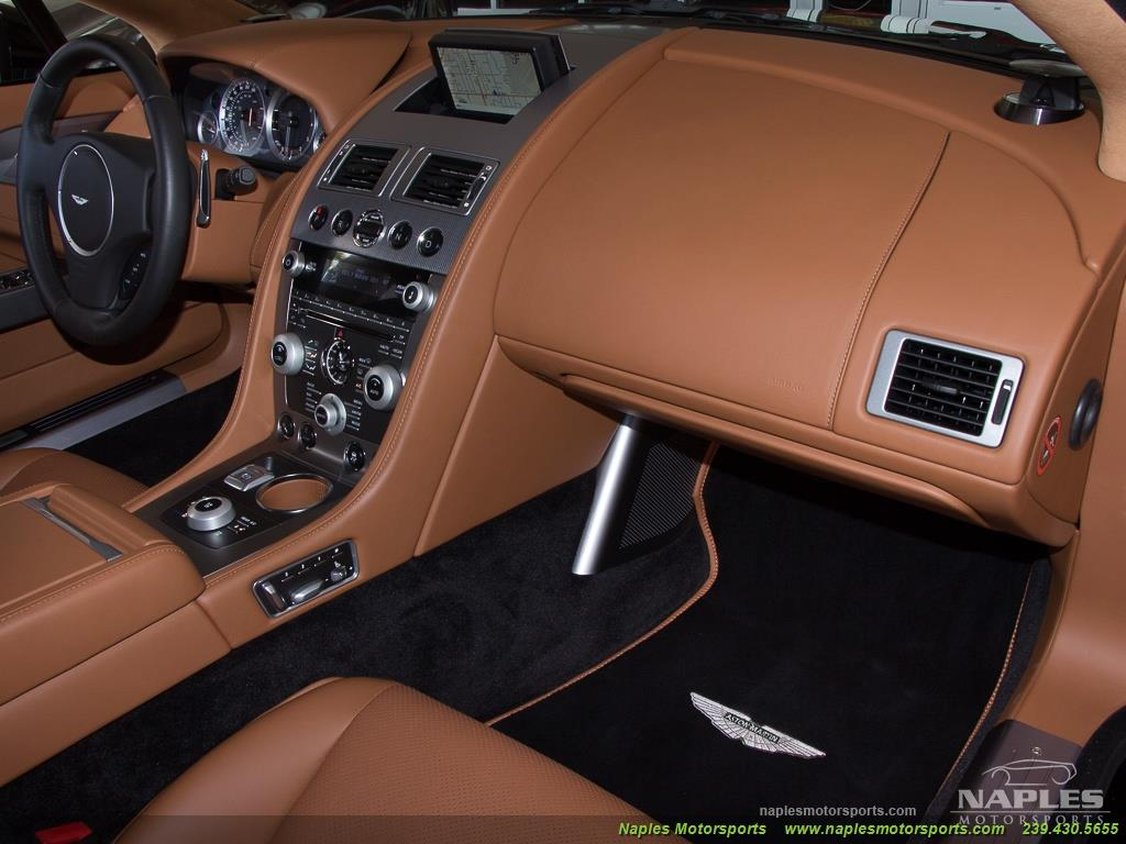 2011 Aston Martin Rapide - Photo 21 - Naples, FL 34104