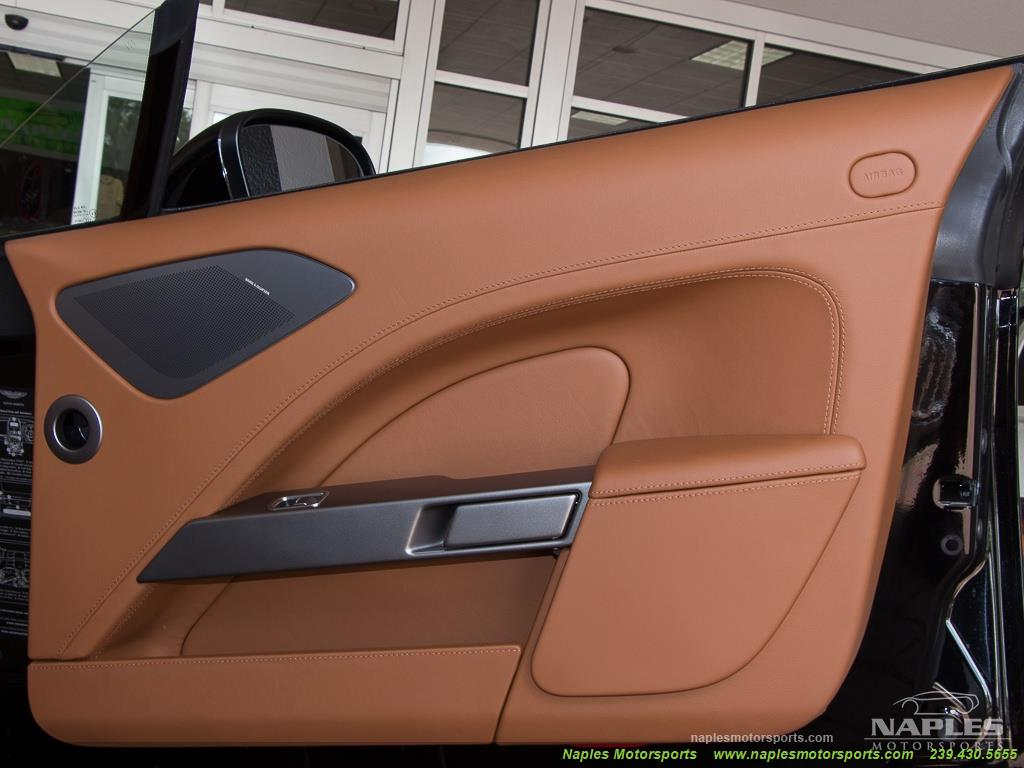 2011 Aston Martin Rapide - Photo 57 - Naples, FL 34104