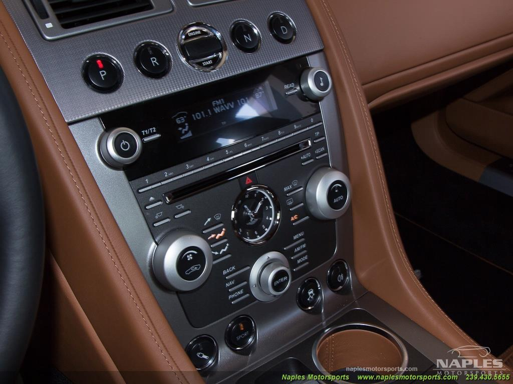 2011 Aston Martin Rapide - Photo 41 - Naples, FL 34104
