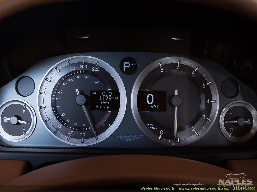 2011 Aston Martin Rapide - Photo 35 - Naples, FL 34104