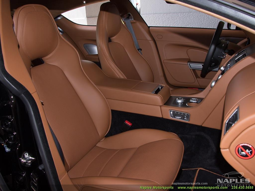 2011 Aston Martin Rapide - Photo 16 - Naples, FL 34104