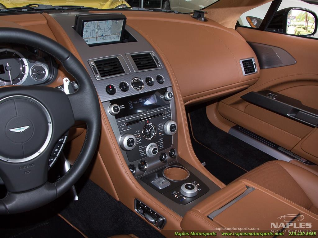 2011 Aston Martin Rapide - Photo 27 - Naples, FL 34104