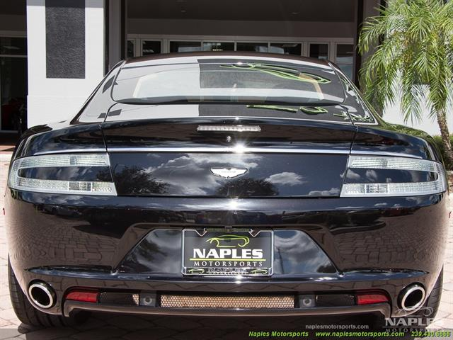2011 Aston Martin Rapide - Photo 4 - Naples, FL 34104