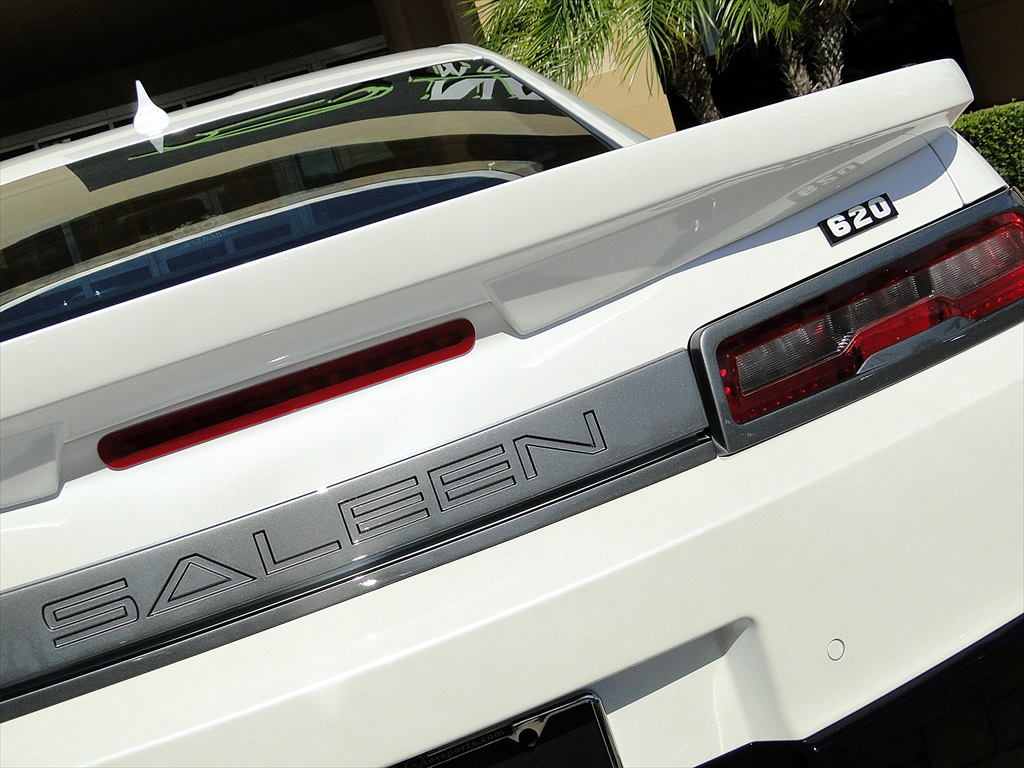 2014 Chevrolet Camaro Saleen 620 SA30 Anniversary - Photo 44 - Naples, FL 34104
