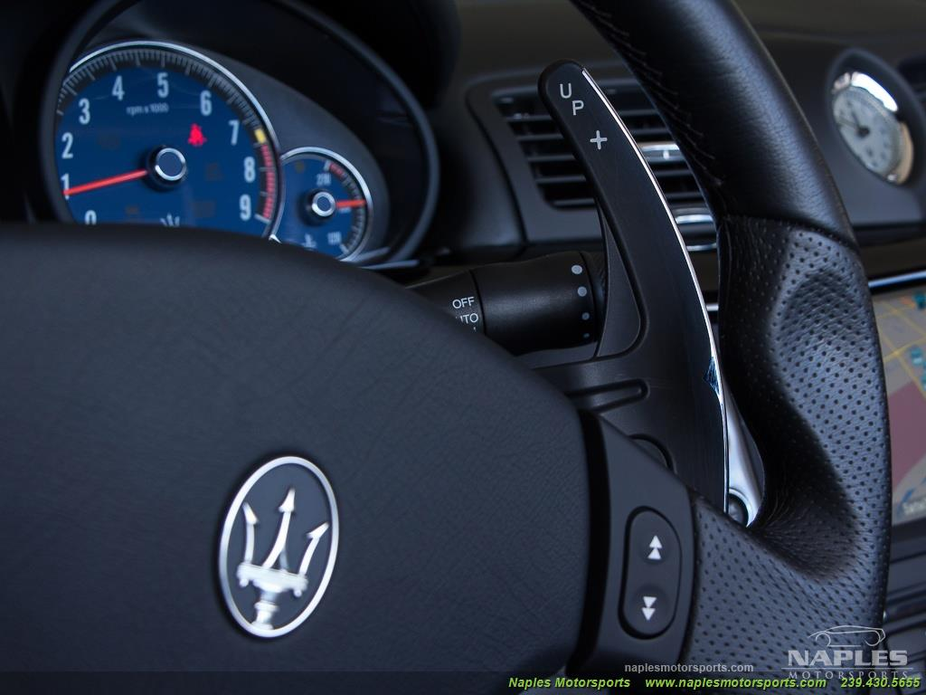 2014 Maserati Gran Turismo - Photo 10 - Naples, FL 34104