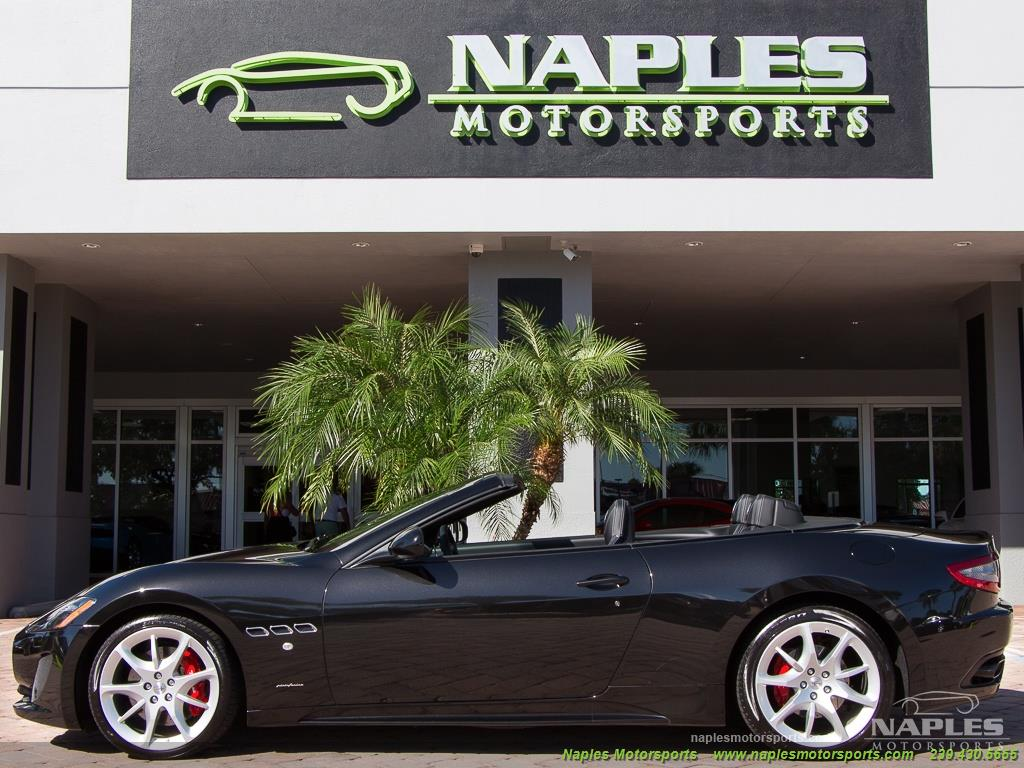 2014 Maserati Gran Turismo - Photo 32 - Naples, FL 34104