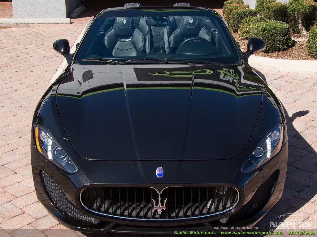 2014 Maserati Gran Turismo - Photo 44 - Naples, FL 34104