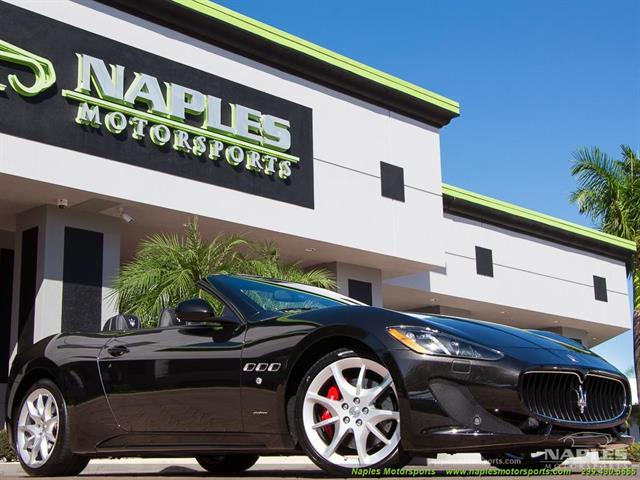 2014 Maserati Gran Turismo - Photo 3 - Naples, FL 34104